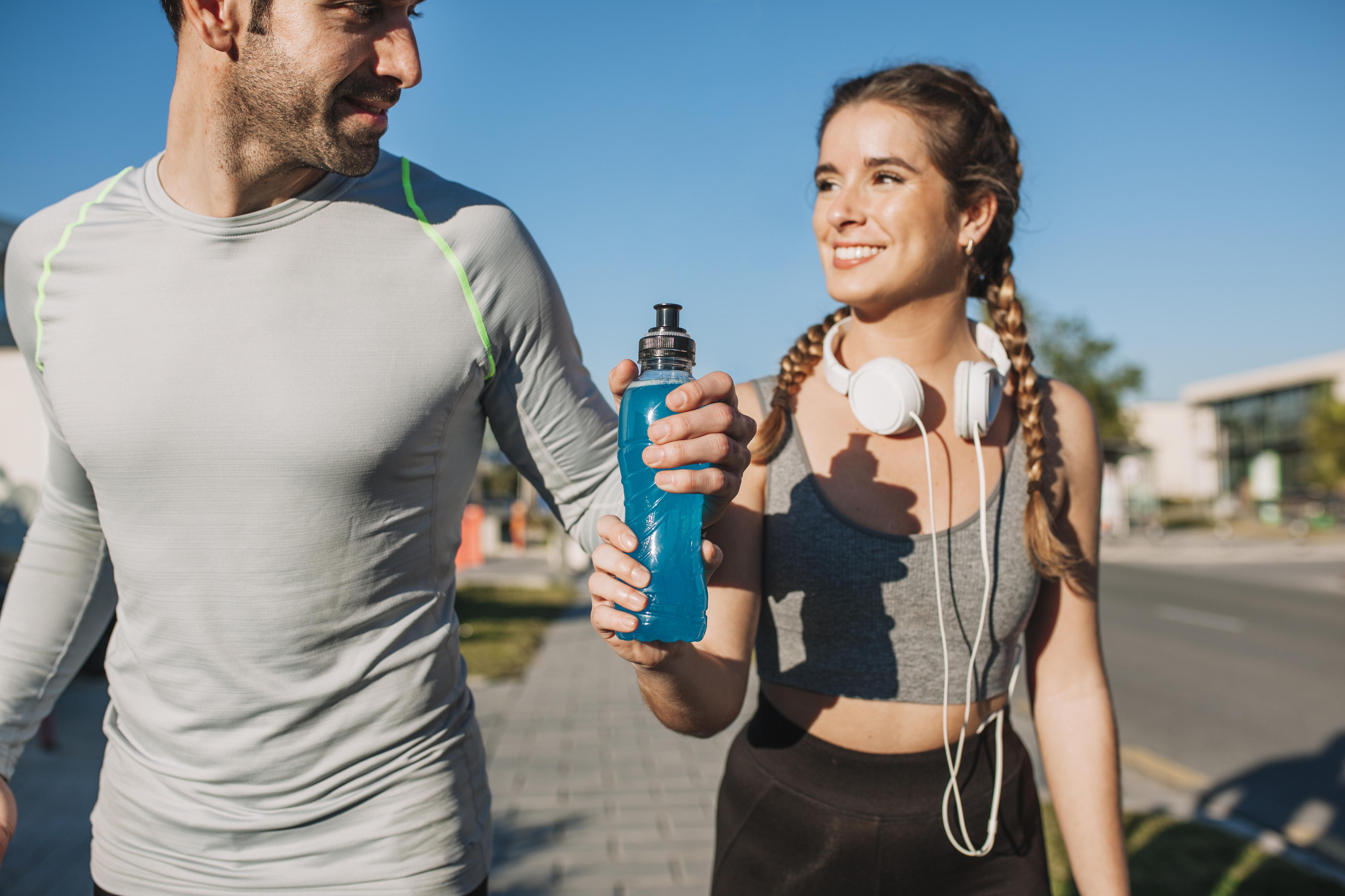 Activité physique : un défi au quotidien